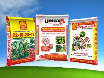 Specialized Fertilizer