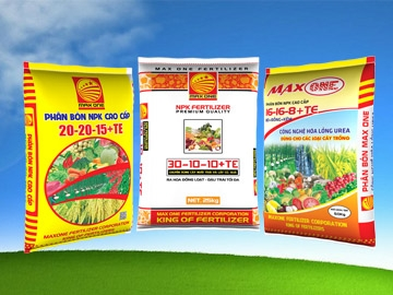 Fertilizer formula