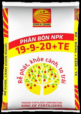 NPK 19-9-20+TE