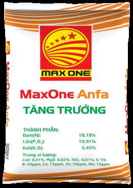 NPK Max one Anfa