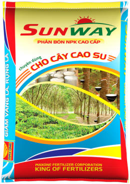 SUNWAY CAO SU