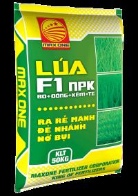 NPK Max one Lúa F1