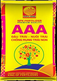 NPK MAX ONE AAA MỚI
