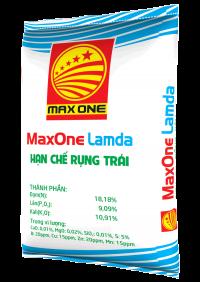 NPK Max one Lamda