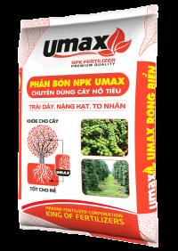 NPK Umax Rong biển (Chuyên hồ tiêu)