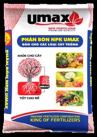 NPK Umax Rong Biển 25kg (Cuối vụ)