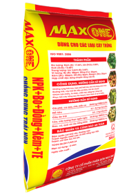 MAX ONE CHỐNG RỤNG TRÁI NON