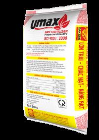 NPK UMAX RONG BIỂN 50KG (CUỐI VỤ)