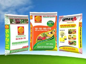 Fertilizer for all fruit