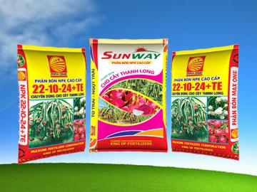 Fertilizer for Dragon fruit