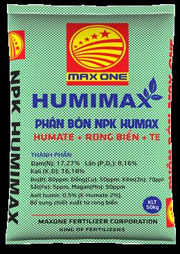 NPK HUMIMAX RONG BIỂN