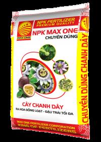 NPK Max one Chuyên dùng chanh dây