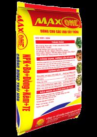 NPK MAX ONE CHỐNG RỤNG TRÁI NON